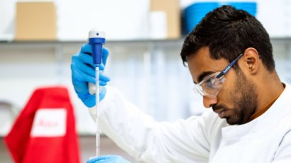 Biomedizinische Technik Studium