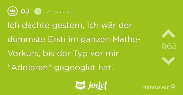 Best of Campus-Jodel