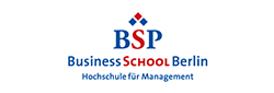 BSP - Business School Berlin
