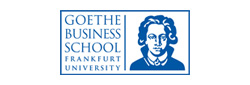 Goethe Business School Logo