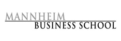 Mannheim Business School Logo