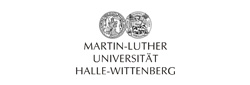 Martin-Luther-Universität Halle-Wittenberg Logo