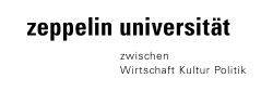 Zeppelin Universität Logo