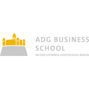 ADG Business School Logo