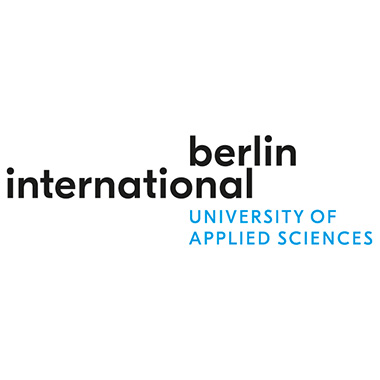 Berlin International Logo