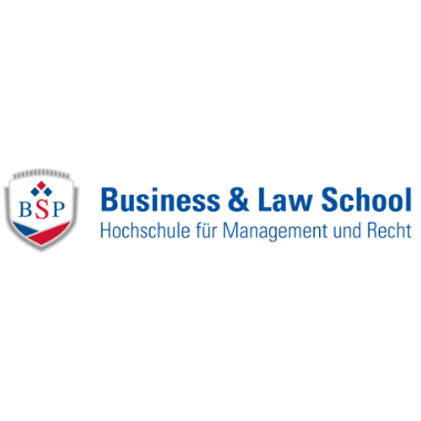 Logo BSP Business and Law School