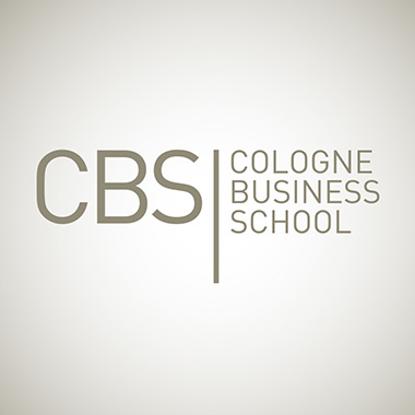 Cologne Business School (CBS) Logo