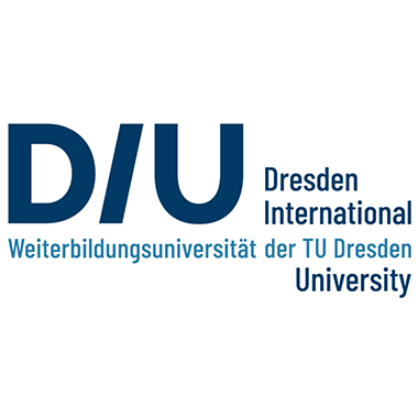 DIU - Dresden International University Logo
