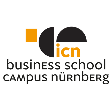 ICN Business School, Campus Nürnberg Logo
