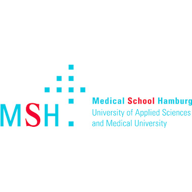 MSH Medical School Hamburg Logo