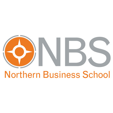NBS Northern Business School Logo